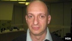 Координатор программы по особо охраняемым природным территориям Гринпис России Михаил Крейндлин