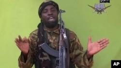 Shugaban Kungiyar Boko Haram
