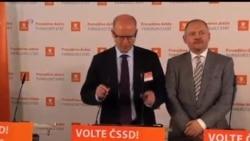 2013-10-27 美國之音視頻新聞: 捷克國會選舉無政黨獲過半數議席組閣