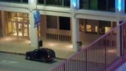 Des policiers abattus par des tireurs embusqués (vidéo)