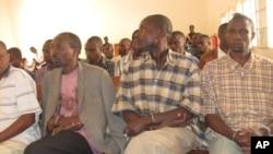 Urubanza rw'Abakekwaho Gutera Gerenade Rwimuriwe mu Kwezi kwa Cyenda