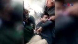 بھارت کے زیر انتظام کشمیر میں تازہ تشدد، چھ شہری تین عسکریت پسند ہلاک