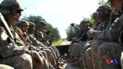 AQSh armiyasi minglab askarga kamayadi