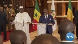 What Happens Next in Mali is Anyone's Guess, Experts Say