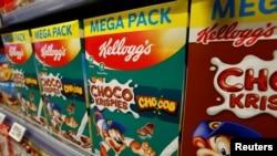 Kellogg's acordó suspender la comercialización de sus marcas de cereales que representan 75% de los cereales listos para comer que se venden en Venezuela