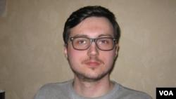Илья Береснев.