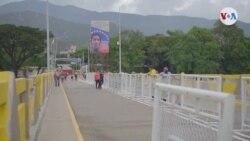 Gran expectativa ante la apertura fronteriza parcial entre Colombia y Venezuela