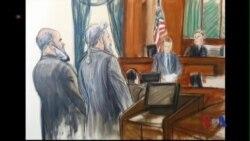 Con rể Bin Laden bị kết tội trong vụ khủng bố 11/9