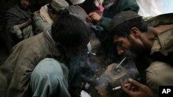 دود ناشی از استعمال کوکایین سبب تخریب دایمی ششها می شود