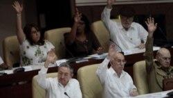 رائول کاسترو اصلاحات تازه ای را در کوبا مطرح می کند