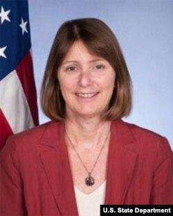 Kathleen Ann Kavalec