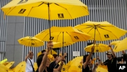 Hong Kong Protest, One Year Later