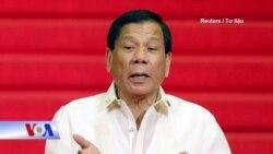 TT Philippines thề 'ăn sống nuốt tươi' phiến quân chặt đầu thủy thủ Việt