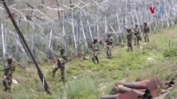 کشمیر میں اسمگلنگ روکنے کے لیے خواتین فوجی اہلکار تعینات