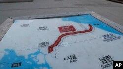 Hoa Kỳ chống đối kế hoạch thiết lập một vùng cấm bay trên khu vực biên giới giữa Triều Tiên và Hàn Quốc.