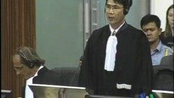 2011-11-21 粵語新聞: 紅色高棉屠殺審判在柬埔寨開庭