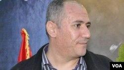 Reza Manochahry رهزا مهنوچههری