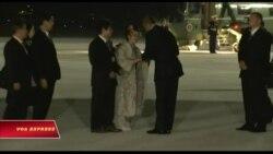 Nhật-Mỹ bàn về vấn đề tội phạm trước hội nghị G7