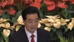 胡锦涛警告:腐败亡党亡国