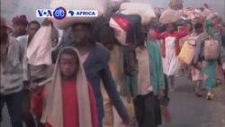 Manchetes Africanas 2 de Abril