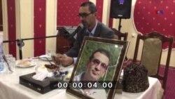 Mehman Qələndərovu anım günü
