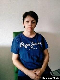 Senida Nuhanović, Izvor BIRN BIH