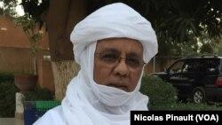 Brigi Rafini, Firayim Ministan Nijar