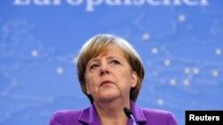 د جرمني صدراعظمه انګیلا مېرکل