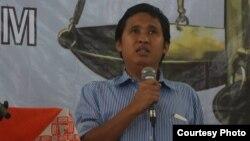 Muhammad Joni Yulianto (foto: koleksi SIGAB).