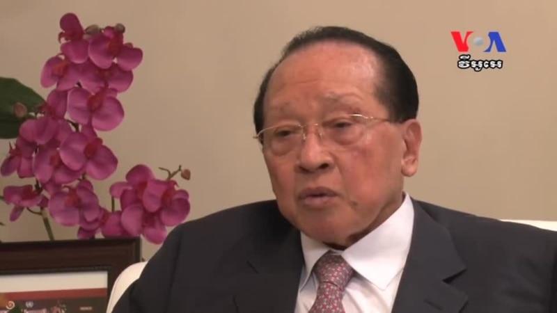 Cambodia Foreign Minister Previews Upcoming UN Speech