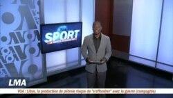 La page des sports du 3 juin 2019 avec Yacouba Ouédraogo