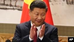 Chủ tịch Trung Quốc nói nước này hoan nghênh báo chí nước ngoài.