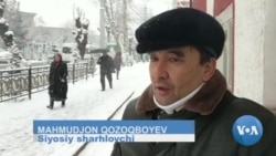 Qirg'izistonlik ekspert: Markaziy osiyoliklar Eron muammosiga befarq