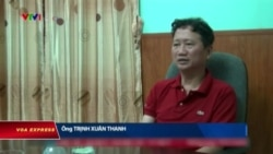 Đức sẽ 'quan sát' vụ xử Trịnh Xuân Thanh