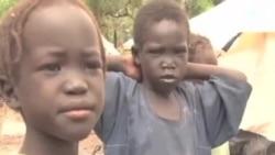 恶劣生活条件威胁难民健康