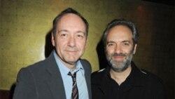 همکاریهای مشترک تئاتری لندن نیویورک با همکاری سم مندس و کوین اسپیسی