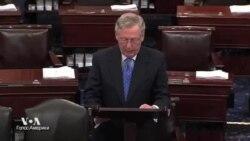 У законодателей США – дефицит конкретных идей по Ираку