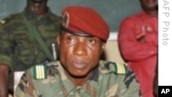 Guinea Coup Plotters Are Wrong