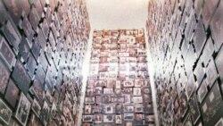 «مرکز اروپايی تحقيقات زيربنايی درباره هولوکاست» در بروکسل تأسيس می شود