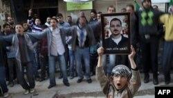 Suriye'de Kanlı Referandum