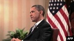 Obama, deficit.