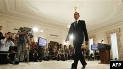Obama muxolifat bilan til topisha oladimi? Yangi Kongressda ular salmoqli kuch