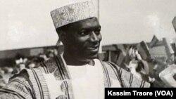 Tassibila Modibo Keita Ye