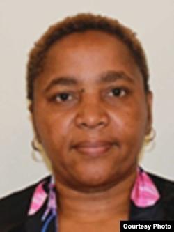 Rose K. Njoroge