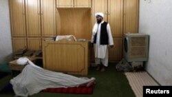 Hibbatullah Akhunzada