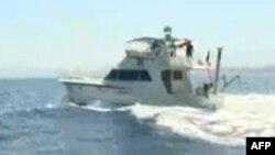 İsrail Fransız Gemisinin Gazze'ye Ulaşmasını Önledi