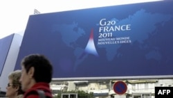 Саммит «Большой двадцатки»: протесты уже начались