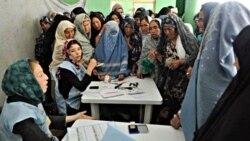 گزارش: انتخابات «وولسی جرگه» در افغانستان برگزار شد