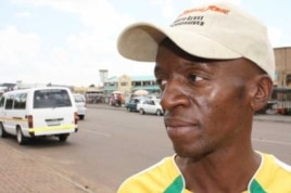 "Vosloorus resident Edward Malumala says lesbians are ""diseased"" and should be jailed"
