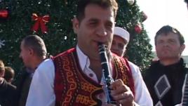 Tirana New Year